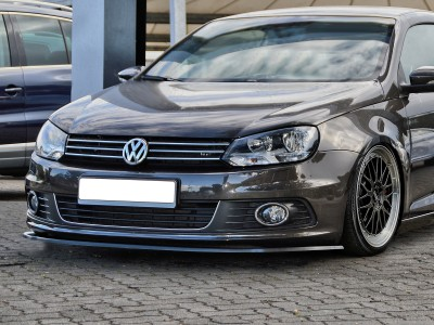 VW Eos Facelift Intenso Frontansatz