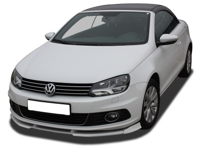 VW Eos Facelift V2 Front Bumper Extension
