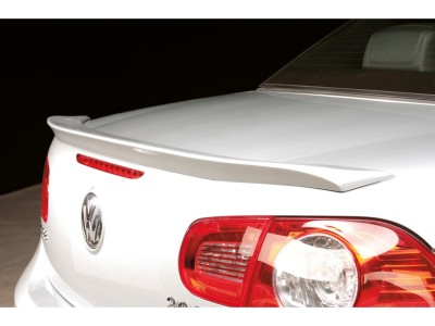 VW Eos RX Rear Wing