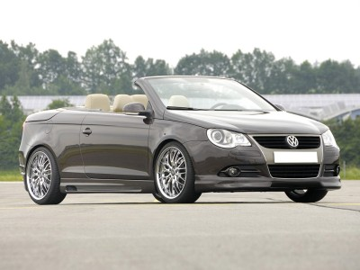 VW Eos Recto Front Bumper Extension