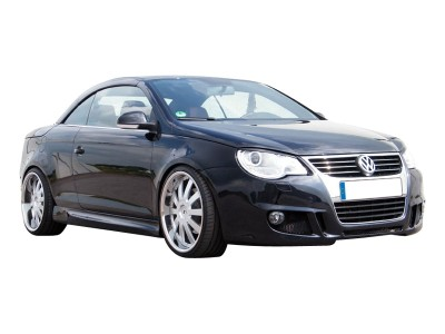VW Eos SportLine Side Skirts