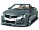 VW Eos XXL-Line Front Bumper Extension