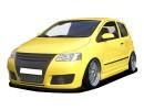 VW Fox Bara Fata Octane