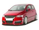 VW Fox Body Kit GTI