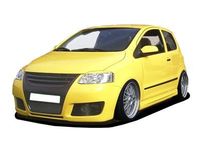 VW Fox Octane Front Bumper