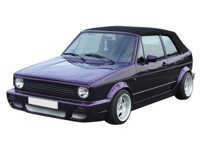 VW Golf 1 Convertible RS2 Front Bumper