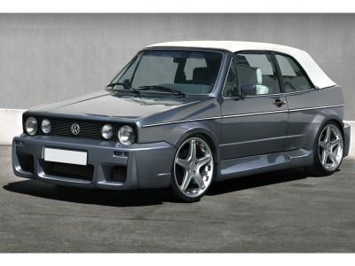 VW Golf 1 Extensii Aripi Fata R2 Wide