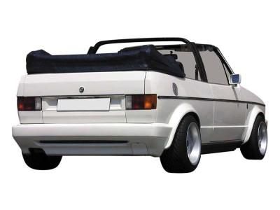 VW Golf 1 GT Rear Bumper