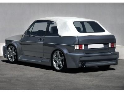 VW Golf 1 R2 Rear Wheel Arch Extensions