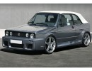 VW Golf 1 R2 Wide Front Wheel Arch Extension