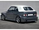 VW Golf 1 R2 Wide Rear Bumper