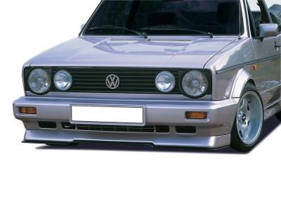 VW Golf 1 Recto Elso Lokharito Toldat