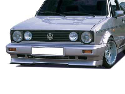 VW Golf 1 Recto Front Bumper Extension