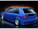 VW Golf 2 A-Style Side Skirts