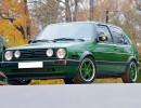 VW Golf 2 Bara Fata GTI-Look