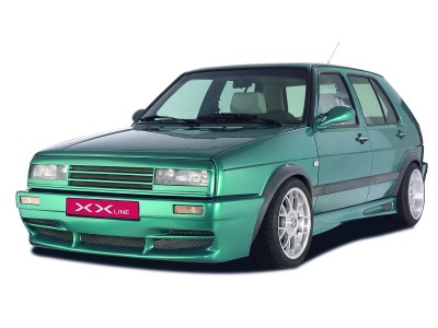 VW Golf 2 Bara Fata XXL-Line