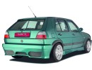 VW Golf 2 Bara Spate XXL-Line