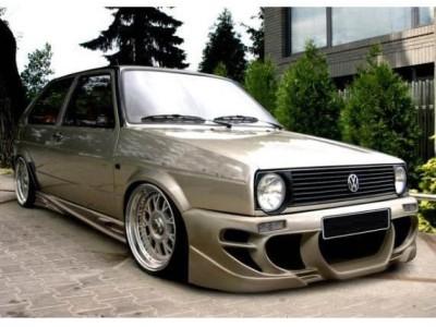 VW Golf 2 Extreme Elso Lokharito