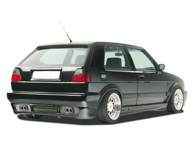 VW Golf 2 GT5 Hatso Lokharito