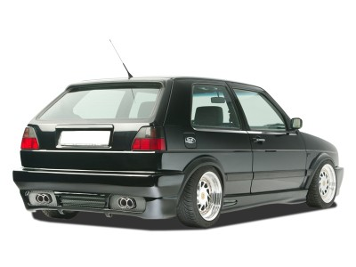 VW Golf 2 GT5 Rear Bumper