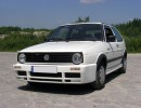 VW Golf 2 Master Front Bumper