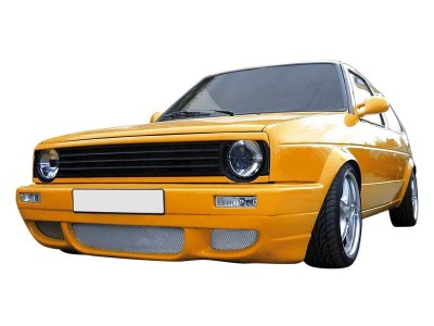 VW Golf 2 RS Elso Lokharito