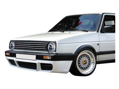 VW Golf 2 RS4-Look Front Bumper