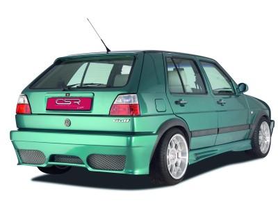 VW Golf 2 XXL-Line Heckstossstange