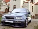 VW Golf 3 Aggressive Front Bumper