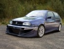 VW Golf 3 Bara Fata EDS