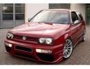 VW Golf 3 Bara Fata FX-60