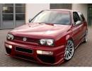 VW Golf 3 Bara Fata FX-60