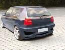 VW Golf 3 Bara Spate EDS