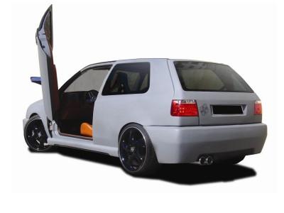 VW Golf 3 Bara Spate Moon