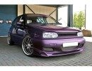 VW Golf 3 Body Kit Crazy