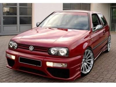 VW Golf 3 Body Kit FX-60