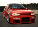 VW Golf 3 Body Kit GTX2