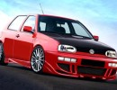 VW Golf 3 Body Kit GT