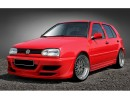 VW Golf 3 Body Kit Thunder