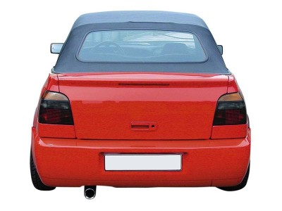 VW Golf 3 CL Rear Bumper