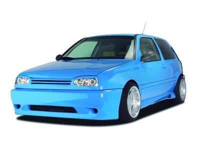 VW Golf 3 Classic Front Bumper