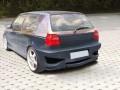 VW Golf 3 EDS Rear Bumper