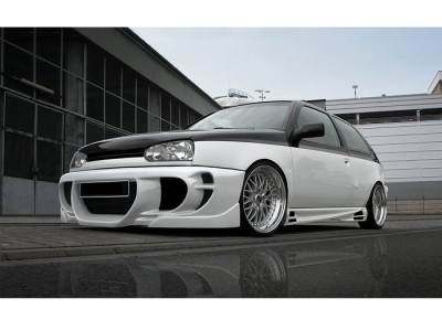 VW Golf 3 Extreme Front Bumper
