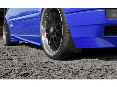 VW Golf 3 FS Side Skirts