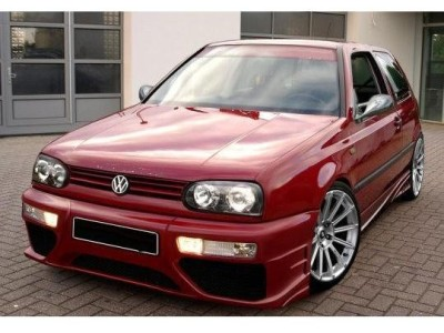VW Golf 3 FX-60 Body Kit