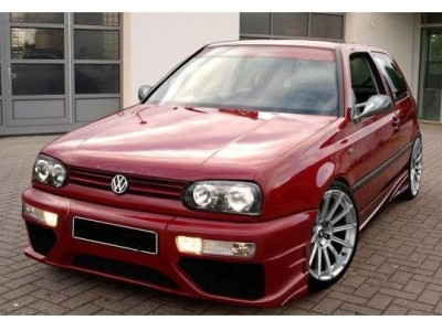 VW Golf 3 FX-60 Front Bumper