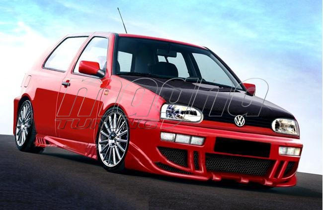 vw golf 3 gt body kit. Black Bedroom Furniture Sets. Home Design Ideas