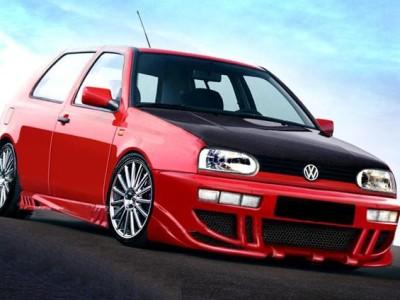 VW Golf 3 GT Body Kit
