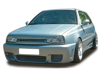 VW Golf 3 GT5 Clean Front Bumper
