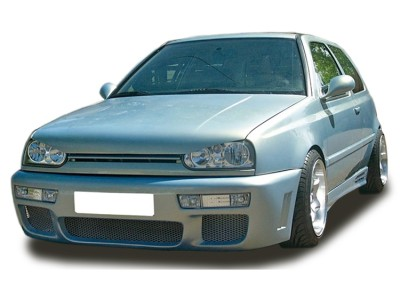 VW Golf 3 GT5 Side Skirts